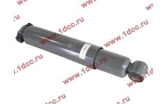 Амортизатор первой оси 6х4, 8х4 H2/H3/SH фото Вологда