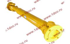 Вал карданный передний XCMG LW300F фото Вологда