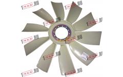 Вентилятор охлаждения двигателя XCMG фото Вологда
