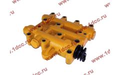 Блок управления КПП CDM 855 (без клапана) фото Вологда