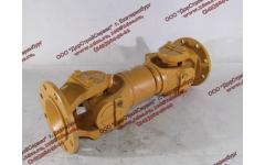 Вал карданный CDM 855 (LG50F.04203A) средний/задний фото Вологда