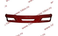 Бампер FN2 красный самосвал для самосвалов фото Вологда