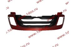 Бампер FN3 красный тягач для самосвалов фото Вологда